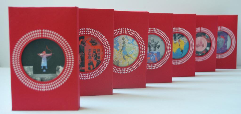 Geweih Ritual Documents, Global Cuts Vol1