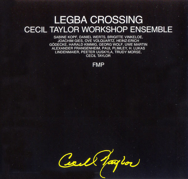 Legba Crossing