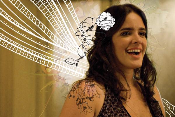 Alessandra Leao