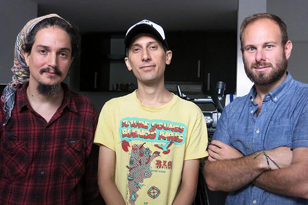 ZZK Records founders