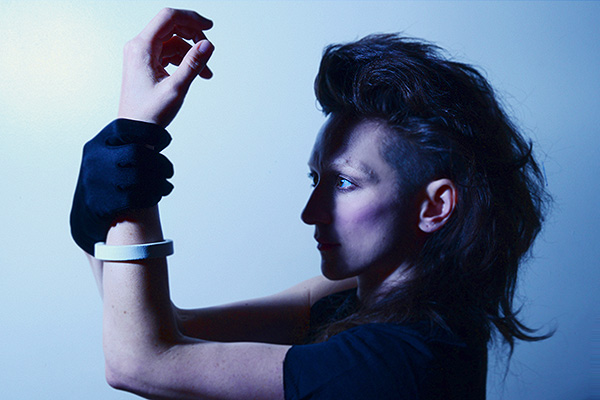 Shara Worden, My Brightest Diamond