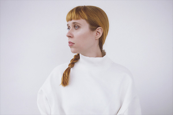 Holly Herndon by Bennet Perez