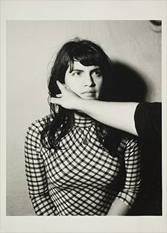 Briana Marela by Juliet Orbach