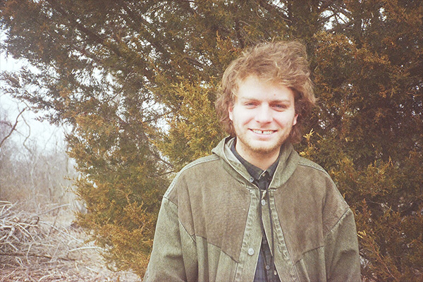 Mac DeMarco by Kiera McNally