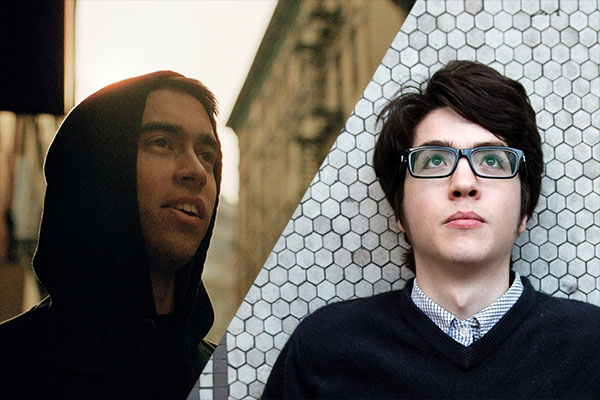 Alex G, and Car Seat Headrest