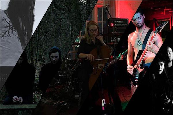 Buy! Buy! Die! It's Black (Metal) Friday « Bandcamp Daily