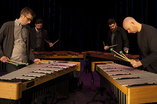 So Percussion by Jeff Ragland