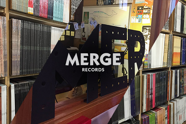 Merge Records