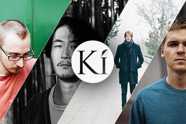 Ki Records