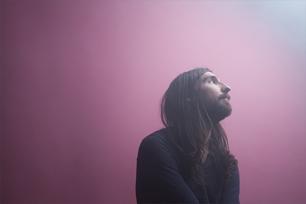 Jordan Lee of Mutual Benefit