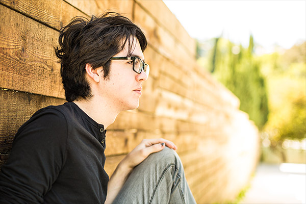 Car Seat Headrest by Philip Cosores