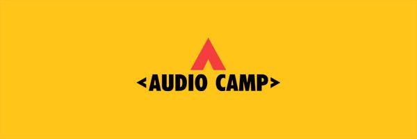 Audiocamp