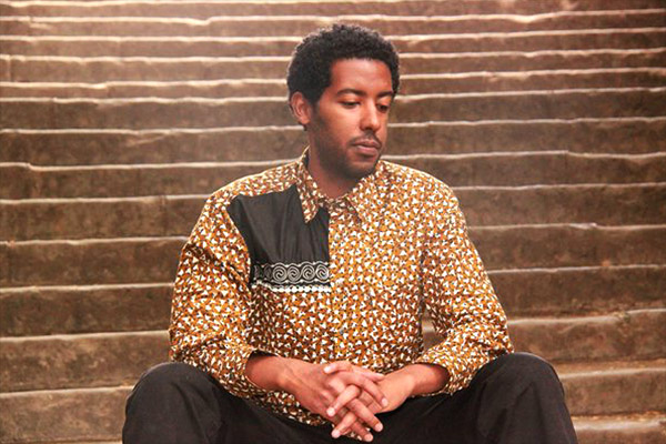 Mikael Seifu of Ethiopiyawi Electronic