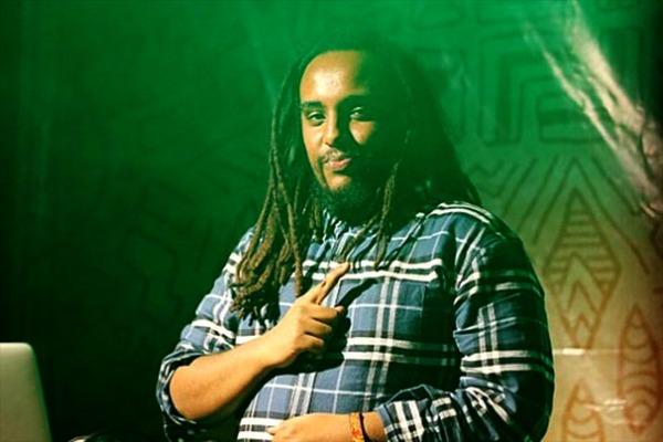 Endeguena Mulu of Ethiopiyawi Electronic