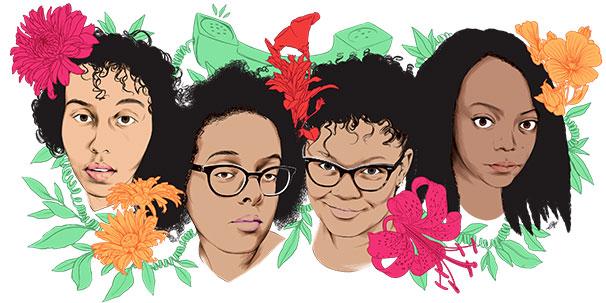 Black Girls Talking on Bandcamp