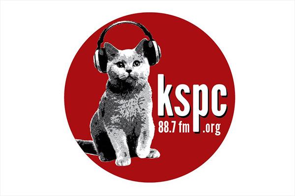 KSPC logo