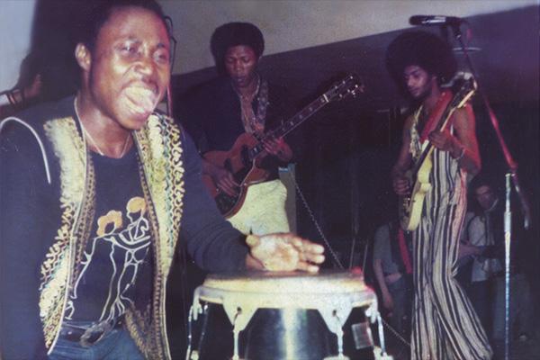 The Funkees