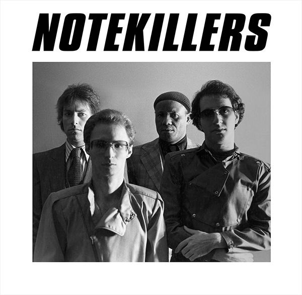 Notekillers