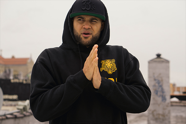 mister sandman hip hop