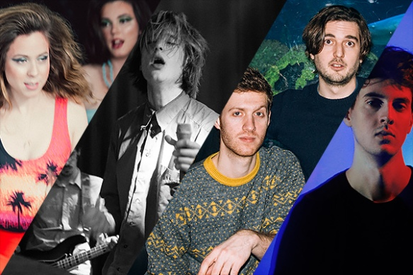 Seven Berlin Bands Worth Listening To « Bandcamp Daily