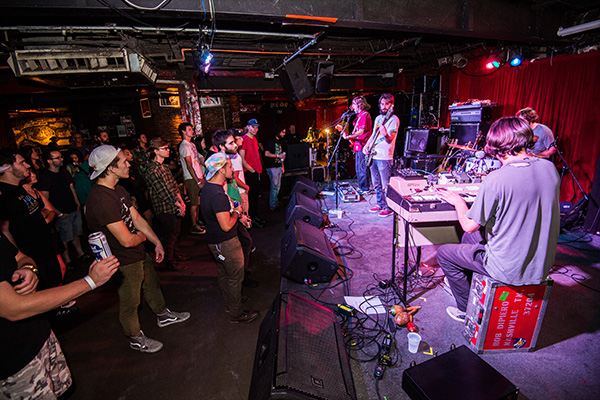 Scene Report: Rock in Cleveland, Ohio « Bandcamp Daily