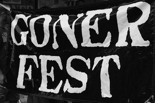 Goner Fest