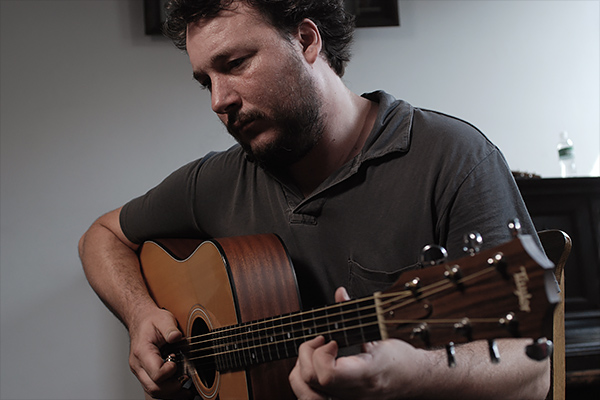 guitarist personality traits
