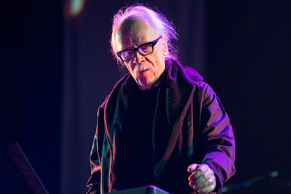 John Carpenter at Primavera Sound 2016