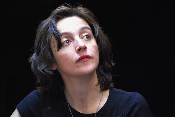 Aleksandra Vrebalov