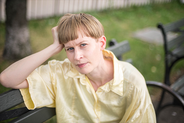 Jenny Hval, Daughter of Darkness « Bandcamp Daily