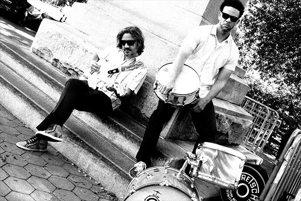 J-Zone with Pablo Martin
