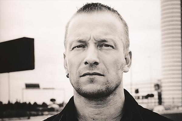 Mats Gustafsson