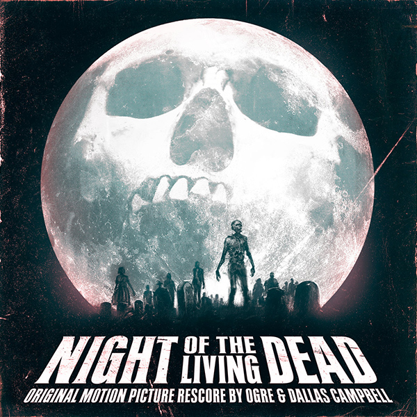 Artwork for Night of the Living Dead