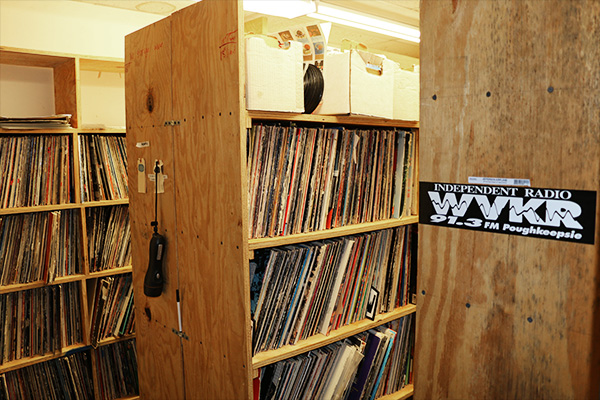 Better Know A College Radio Station: Vassar's WVKR « Bandcamp Daily