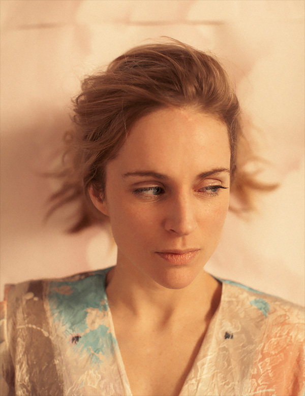 Agnes Obel. Photo by Alex Bruel Flagstad.