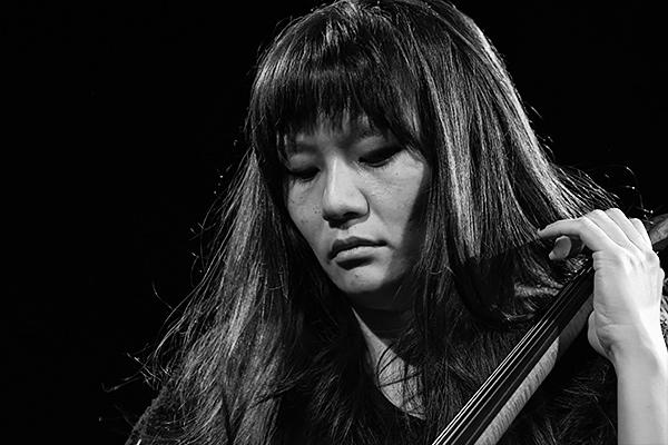 Okkyung Lee. Photo courtesy of veitliveit.