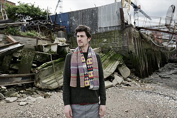 Paul White. Photo by Owen Richards.
