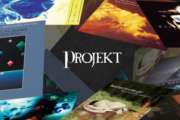 projekt records