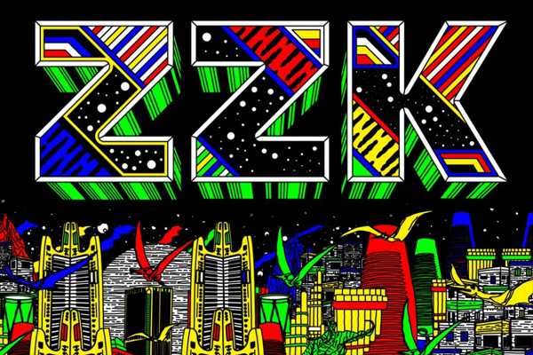 ZZK artwork.