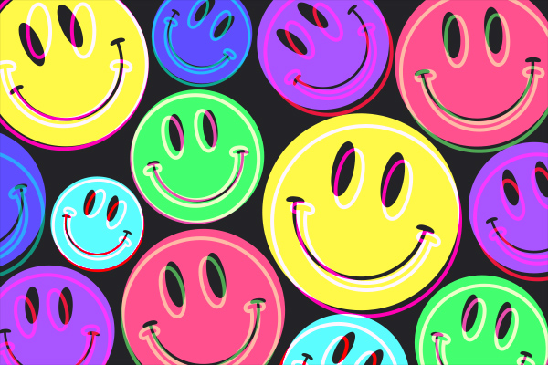 30 tracks to celebrate the 30th anniversary of acid house