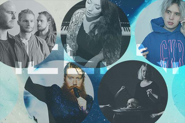 After Björk: 8 Bands Redefining the Icelandic Sound