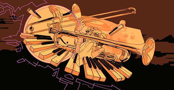 Best of Jazz artwork
