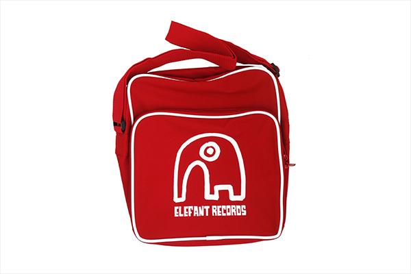 Elephant Records Bag