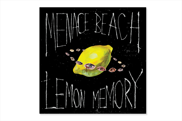 Menace Beach Scratch and Sniff