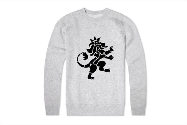 Tide School Sweatshirt