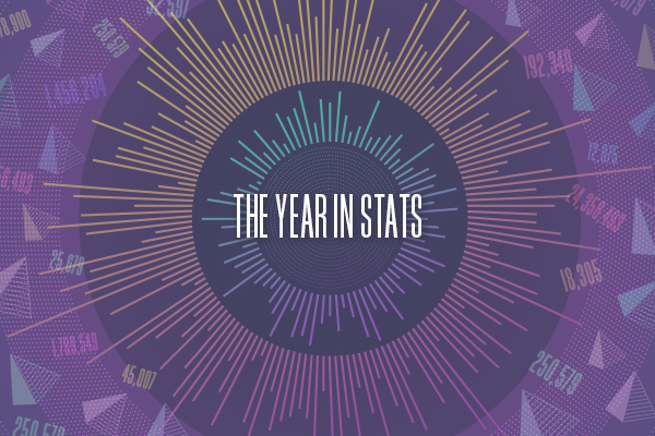 Year in Stats artwork