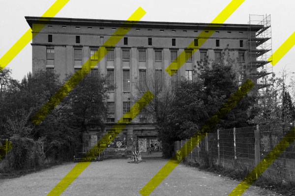 Ostgut Ton and the Labels Keeping Berlin Techno Fresh
