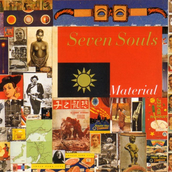 Seven Souls by Material