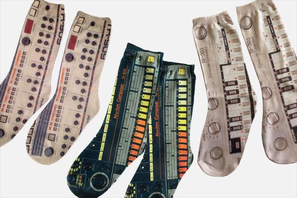 Planet E Socks