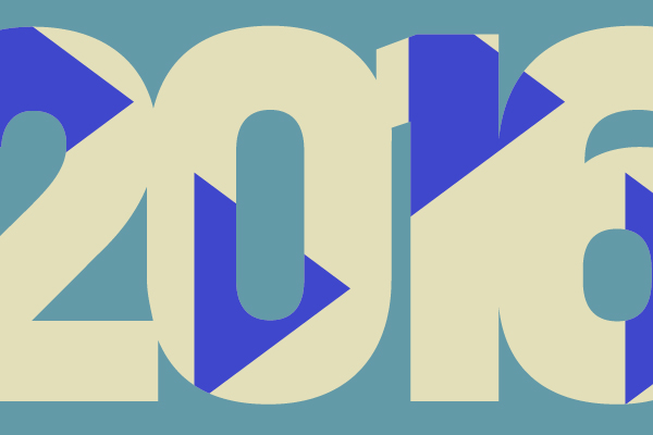 Bandcamp 2016 Year In Review